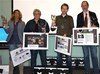 Winnaars Ziber Awards 2010 bekend
